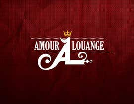nº 76 pour Design a Logo for  Amour Louange (clothing line) par sa37