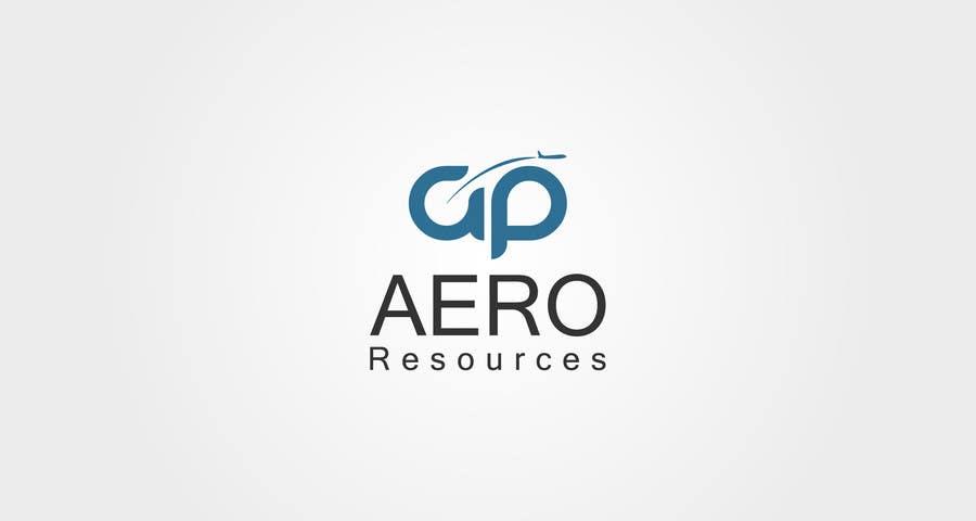 Inscrição nº 103 do Concurso para Design a Logo for GP Aero Resources