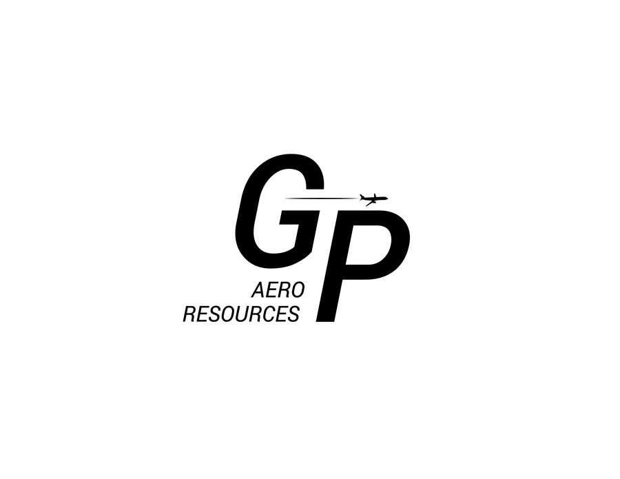 Inscrição nº 23 do Concurso para Design a Logo for GP Aero Resources