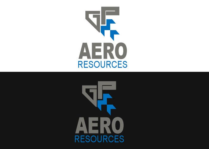 Inscrição nº 48 do Concurso para Design a Logo for GP Aero Resources