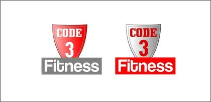 #8 for Design a Logo for Code 3 Fitness by Closeda