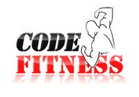 Contest Entry #14 for Design a Logo for Code 3 Fitness