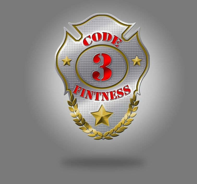 #38 for Design a Logo for Code 3 Fitness by leo0116