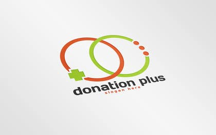 #249 for Design a Logo for Donation Plus by Blissikins