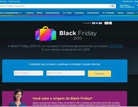 #1 para Template Wordpress Black Friday por natanaelf1