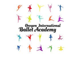 #19 for Ballet T shirt af lbdesignstudio