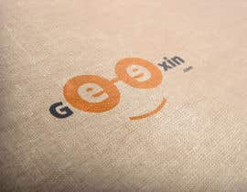 #11 for Design a Logo for Geexin by lubus