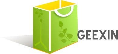 Bài tham dự cuộc thi #                                        15                                      cho                                         Design a Logo for Geexin