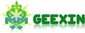 Bài tham dự cuộc thi #                                        18                                      cho                                         Design a Logo for Geexin