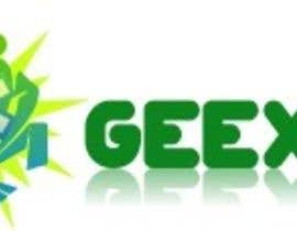 #18 for Design a Logo for Geexin by muazmabahar