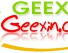 #19 for Design a Logo for Geexin by muazmabahar
