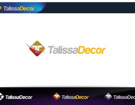 #308 para Design a Logo for Talissa por aquariusstar