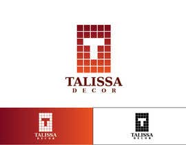 #222 para Design a Logo for Talissa por DAVOJ