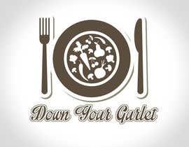 #140 for Logo Design for food Vlog by eviden
