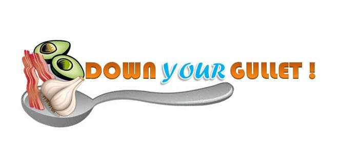 Inscrição nº 32 do Concurso para Logo Design for food Vlog