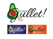 Graphic Design Inscrição do Concurso Nº3 para Logo Design for food Vlog