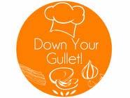 Graphic Design Inscrição do Concurso Nº43 para Logo Design for food Vlog