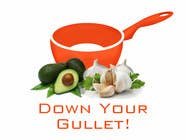 Graphic Design Inscrição do Concurso Nº130 para Logo Design for food Vlog