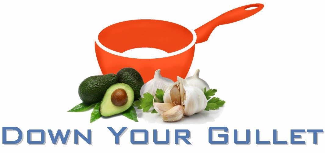 Inscrição nº 133 do Concurso para Logo Design for food Vlog