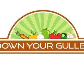 #155 for Logo Design for food Vlog by shobbypillai