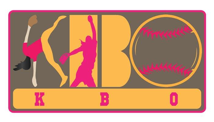 #15 for Design a T-Shirt for a Korean baseball website by DelicateCreation