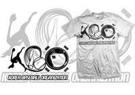 Contest Entry #12 for Design a T-Shirt for a Korean baseball website