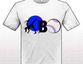 #21 for Design a T-Shirt for a Korean baseball website af sonjit43