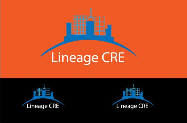 #76 for Design a Logo for Lineage CRE by bdrajzosim