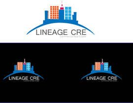 #84 for Design a Logo for Lineage CRE af bdrajzosim