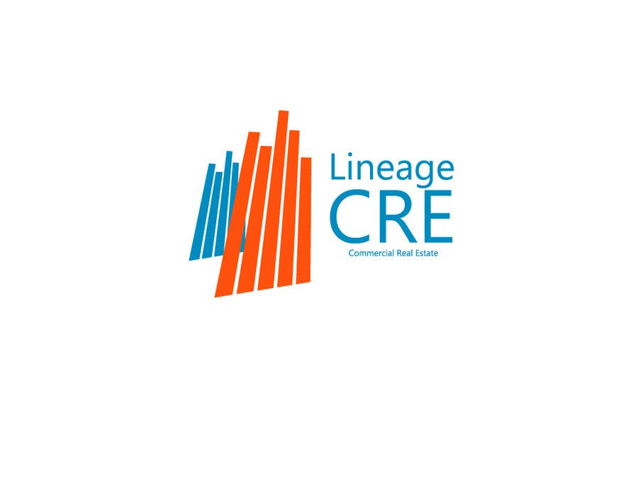 #154 for Design a Logo for Lineage CRE by jstraumens