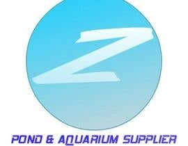 nº 86 pour Design a Logo for Oz Pond and Aquarium Supplies par shivashankar93