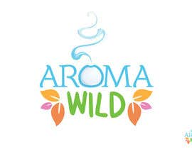 #417 for Design a Logo for AROMA WILD by john36