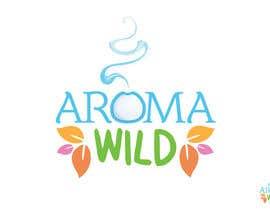 Nro 417 kilpailuun Design a Logo for AROMA WILD käyttäjältä john36
