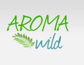 #253 for Design a Logo for AROMA WILD by slobodanmarjanu