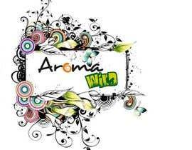 Nro 308 kilpailuun Design a Logo for AROMA WILD käyttäjältä mandeepjangu