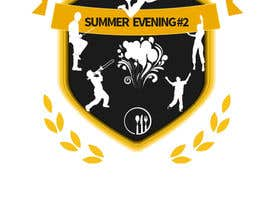 #267 for Design a Logo for a community school event (Summer Evening #2) by denizkaja