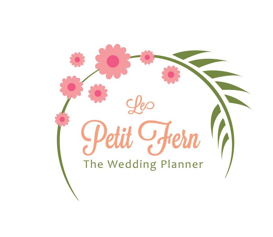 #189 for Design a Logo for le petit fern by sara619