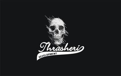 nº 88 pour Design a Logo for Thrasheri Development par nomi2009