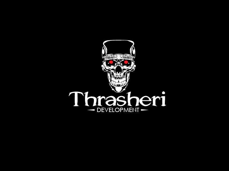 Bài tham dự cuộc thi #                                        89                                      cho                                         Design a Logo for Thrasheri Development