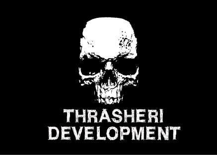 #69 for Design a Logo for Thrasheri Development by slobodanmarjanu