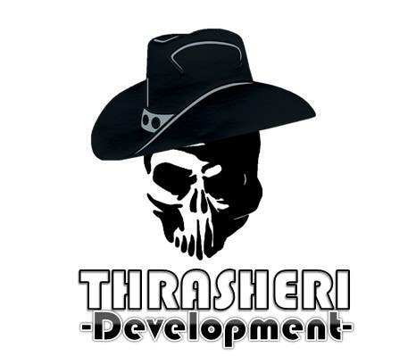 #53 for Design a Logo for Thrasheri Development by ilhamfaqih