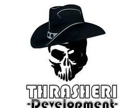 #53 for Design a Logo for Thrasheri Development by ilhamfaqih