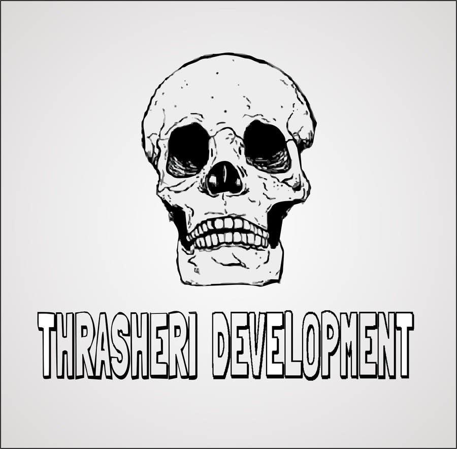 #55 for Design a Logo for Thrasheri Development by rizkyadis