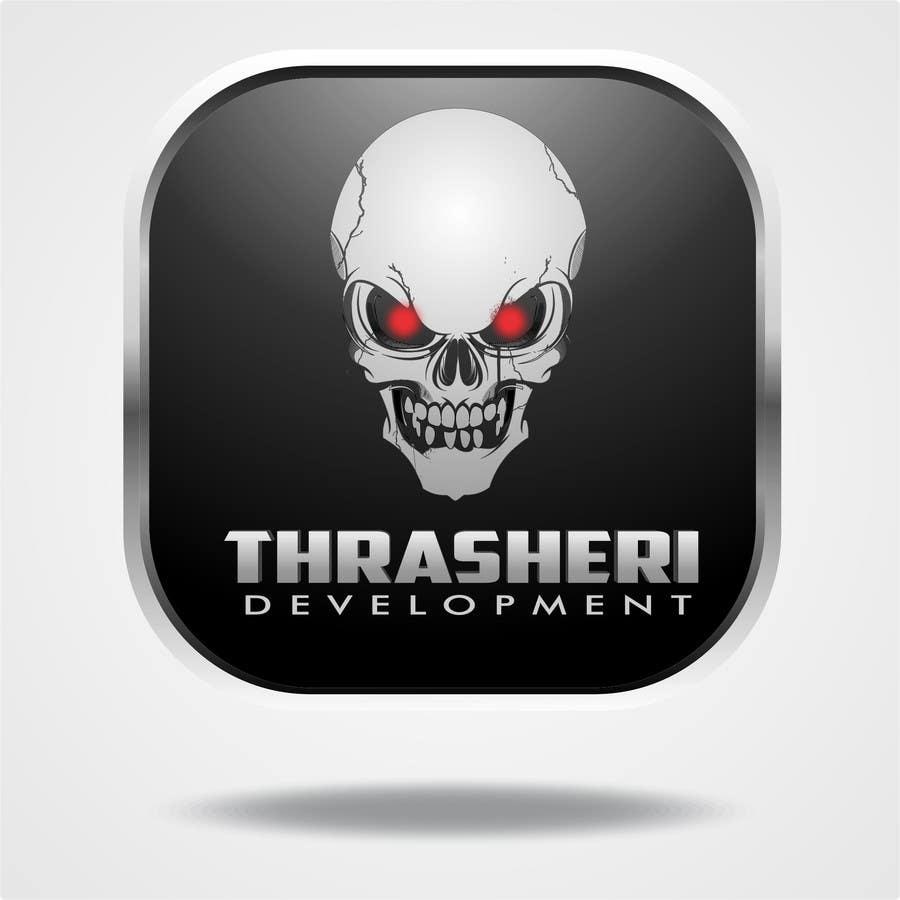 Bài tham dự cuộc thi #                                        82                                      cho                                         Design a Logo for Thrasheri Development