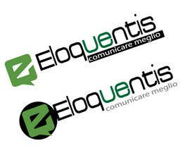 #142 for Logo design for Eloquentis af abporag