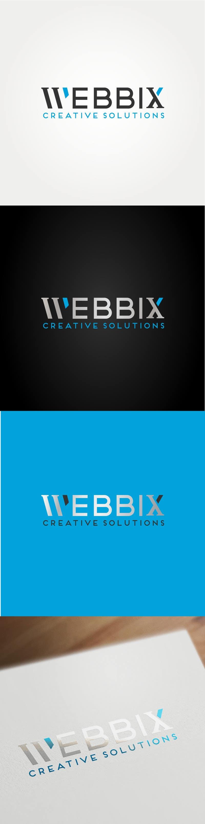 #173 for Design new Logo for Internet company by simoneferranti