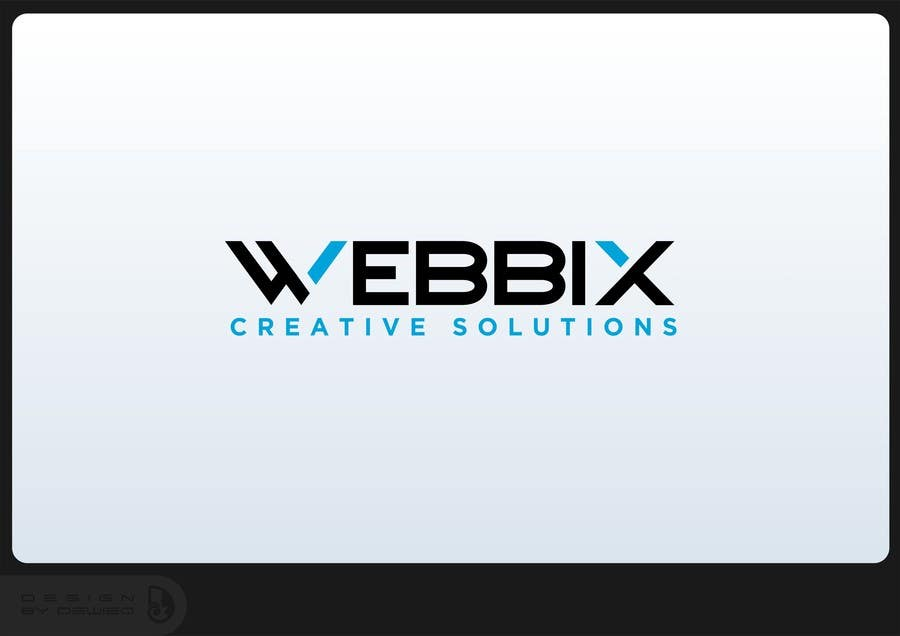 #195 for Design new Logo for Internet company by Dewieq