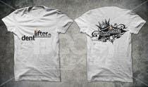 Contest Entry #1 for T-Shirt design for dentlifter