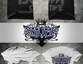#12 for T-Shirt design for dentlifter af armanlim
