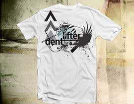 #11 for T-Shirt design for dentlifter af five55555